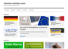 zimmer-mieten.com