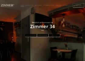 zimmer34.de