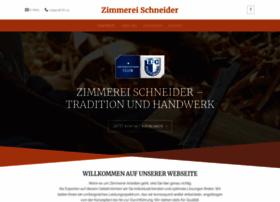 zimmerei-halberstadt.de
