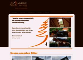 zimmerei-hellmuth.de