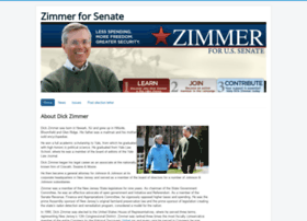 zimmerforsenate.com