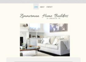 zimmermanhomebuilders.com