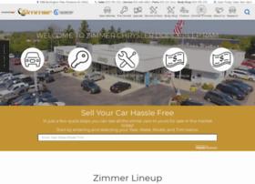 zimmermotors.com