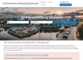 zimmervermittlung-stralsund.de