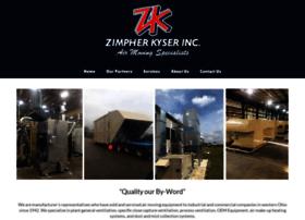 zimpherkyser.com