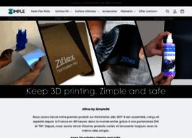 zimple3d.com