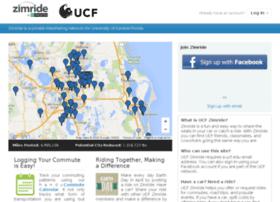 zimride.ucf.edu