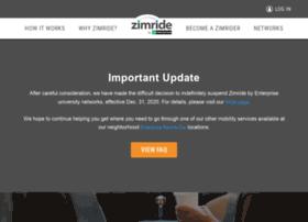 zimride.uwec.edu