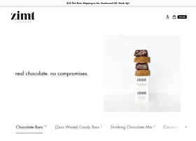 zimtchocolates.com
