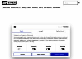 zinafootball.com