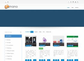 zinano.com