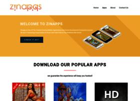 zinapps.com