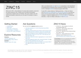 zinc.docking.org