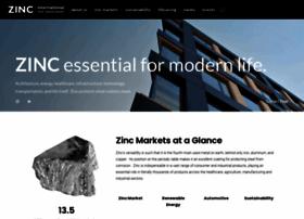 zinc.org