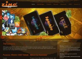 zincasia.com