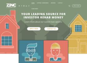 zincfinancial.net