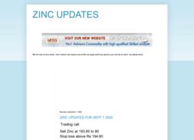 zincupdates.blogspot.in