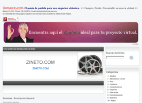 zineto.com