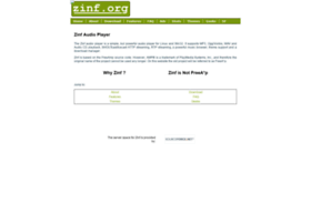 zinf.org