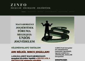 zinfo.hu