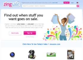zingsale.com
