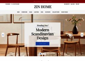 zinhome.com