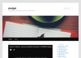 zinijal.wordpress.com