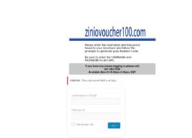 ziniovoucher100.com