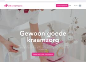zinkraamzorg.nl