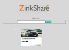 zinkshare.com