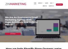 zinmarketing.com