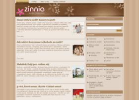 zinnia.cz