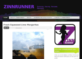 zinnrunner.com