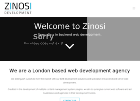 zinosi.com