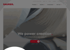 zinser.saurer.com