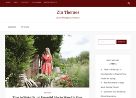 zinthemes.com