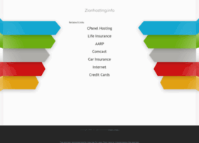 zionhosting.info
