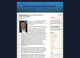 zionismandisrael.wordpress.com