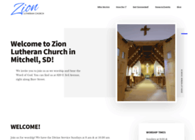 zionmitchell.org