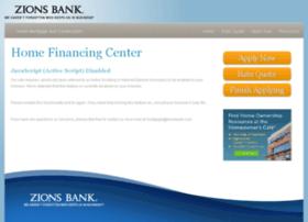 zionsbank.mortgagewebcenter.com