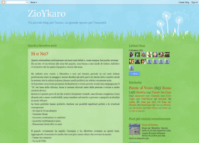 zioykaro.blogspot.com