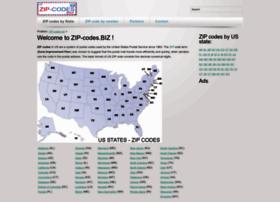 zip-codes.biz