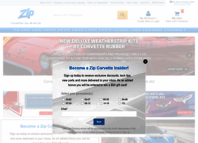 zip-corvette.com
