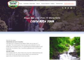 zip-lining-tours.com