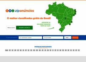 zipanuncios.com.br