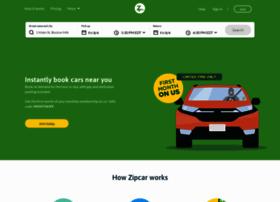 zipcar.com