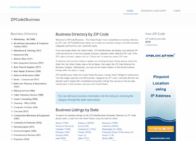 zipcode2business.com