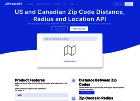 zipcodedistanceapi.redline13.com