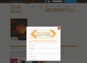 zipcodemagazines.com