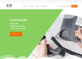 zipconferencing.com